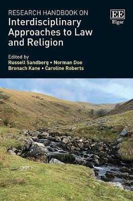 Research Handbook on Interdisciplinary Approaches to Law and Religion (Hardback)