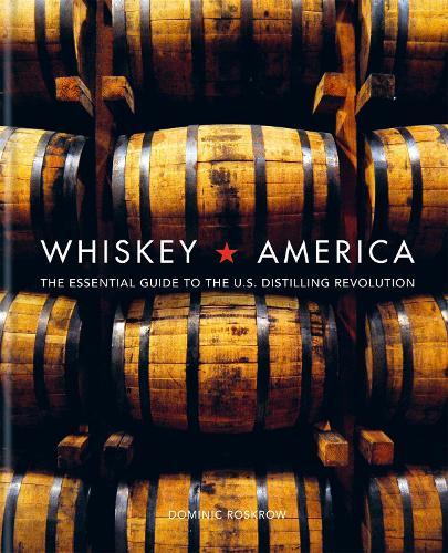 Whiskey America (Hardback)
