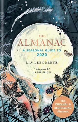 The Almanac: A Seasonal Guide to 2020 (Hardback)