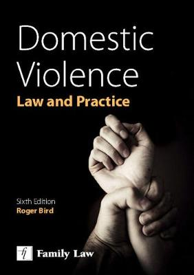 Domestic Violence: Law and Practice (Paperback)