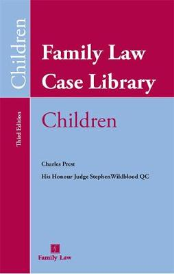 Family Law Case Library (Children)