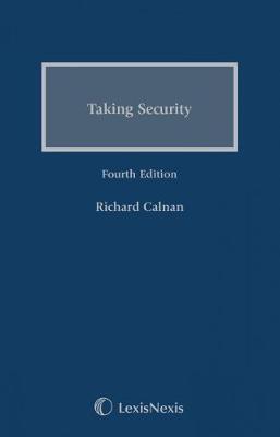 Taking Security (Hardback)