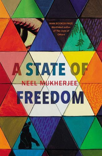 A State of Freedom (Hardback)
