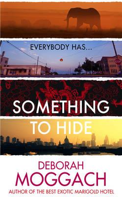 Something to Hide (Hardback)