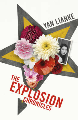 The Explosion Chronicles (Paperback)