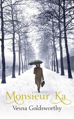 Monsieur Ka (Hardback)