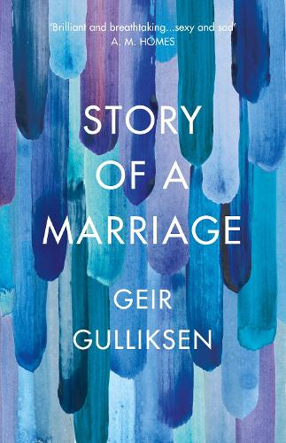 The Story of a Marriage (Hardback)