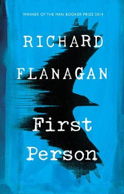 First Person (Hardback)