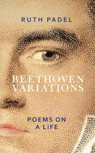 Beethoven Variations: Poems on a Life (Paperback)