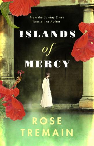 Islands of Mercy (Hardback)