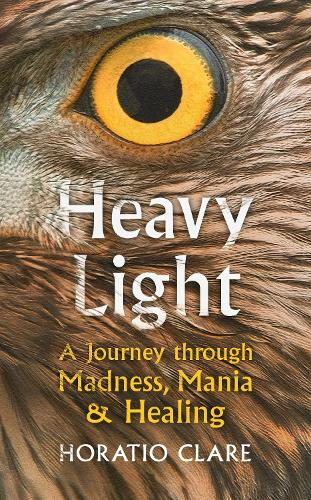 Heavy Light: A Journey Through Madness, Mania and Healing (Hardback)