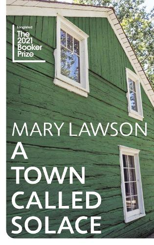 A Town Called Solace (Hardback)