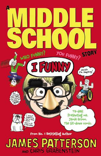 I Funny: (I Funny 1) - I Funny (Paperback)