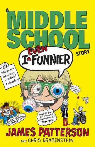 I Even Funnier: A Middle School Story: (I Funny 2) - I Funny (Paperback)