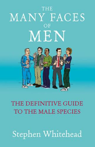 The Many Faces Of Men (Paperback)