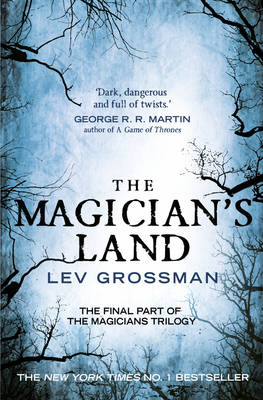 The Magician's Land: (Book 3) (Paperback)