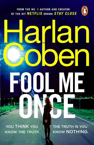 Fool Me Once (Paperback)