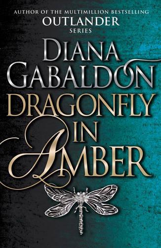 Dragonfly In Amber: (Outlander 2) - Outlander (Paperback)