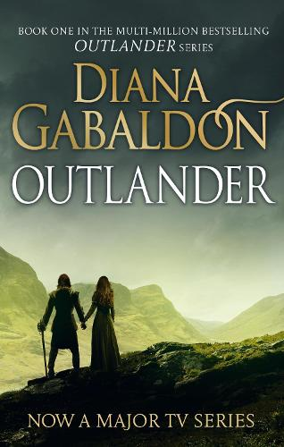 Outlander by Diana Gabaldon | Waterstones