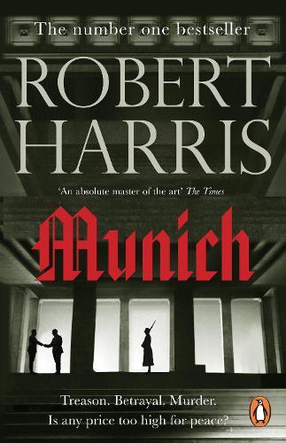 Munich (Paperback)