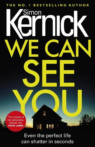 We Can See You (Paperback)