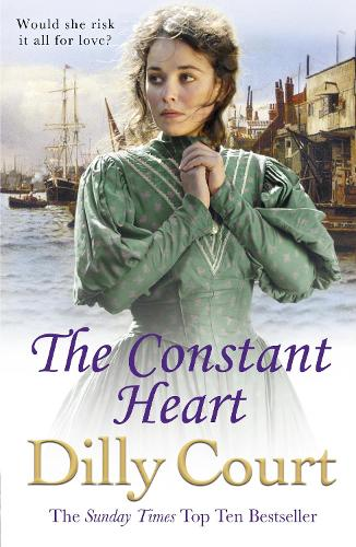 The Constant Heart (Paperback)