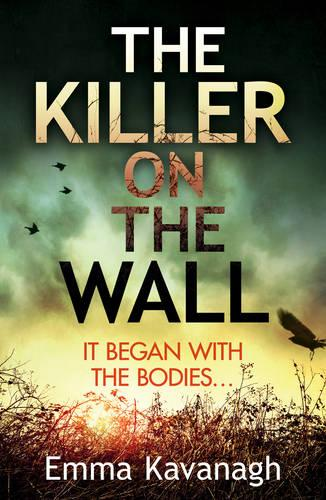 Cover The Killer on the Wall