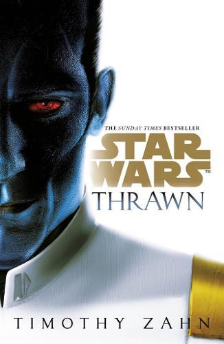 Star Wars: Thrawn (Paperback)