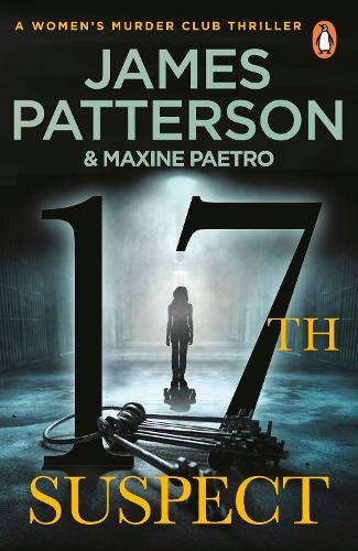 17th Suspect: (Women's Murder Club 17) - Women's Murder Club (Paperback)