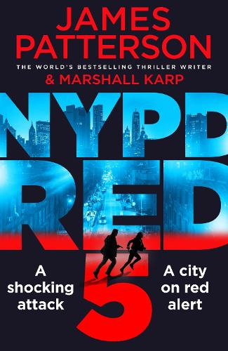 NYPD Red 5 - NYPD Red (Paperback)