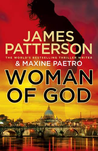 Woman of God (Paperback)