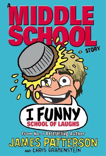 I Funny: School of Laughs: (I Funny 5) - I Funny (Paperback)