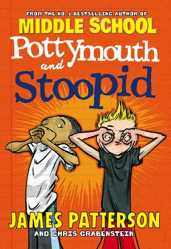 Pottymouth and Stoopid (Paperback)
