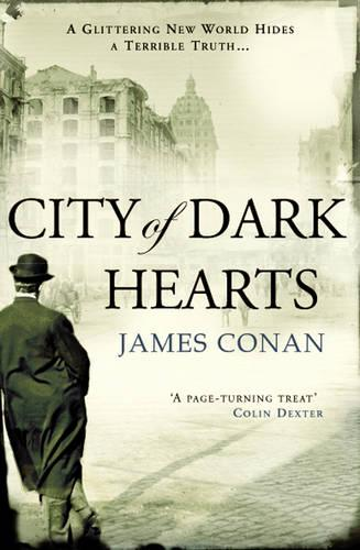 City of Dark Hearts (Paperback)