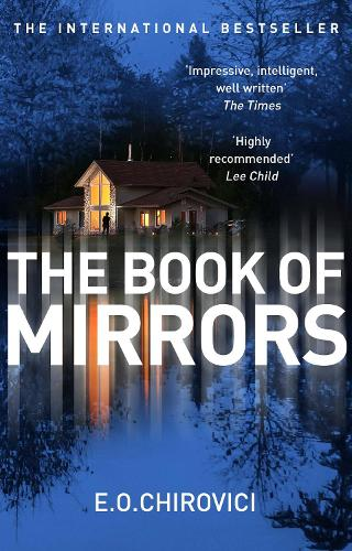 The Book of Mirrors (Paperback)