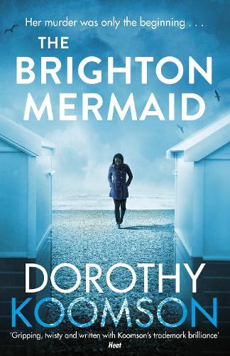 The Brighton Mermaid (Paperback)