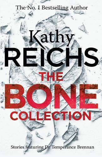 The Bone Collection: Four Novellas (Paperback)