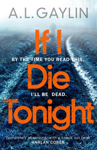 If I Die Tonight (Paperback)