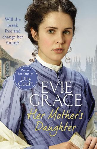 Her Mother's Daughter: Agnes' Story - Maids of Kent Series (Paperback)