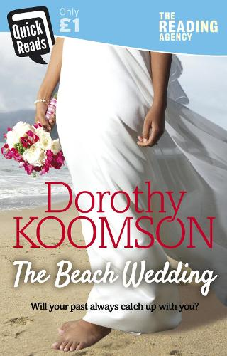 Cover The Beach Wedding