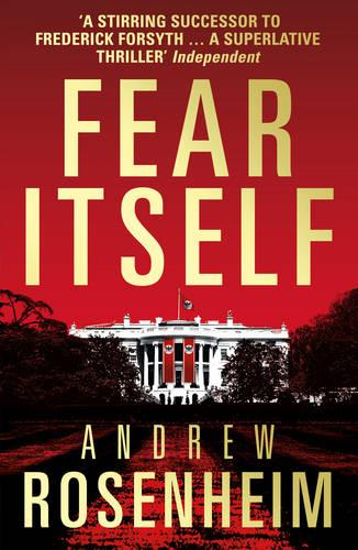 Fear Itself (Paperback)