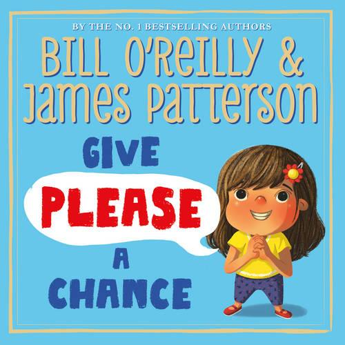 Give Please a Chance (Hardback)