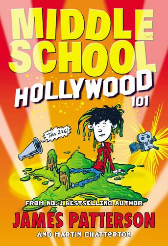 Middle School: Hollywood 101 (Paperback)