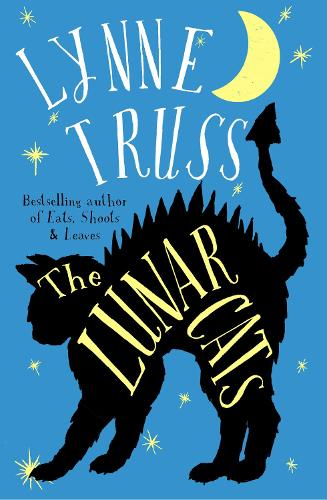 The Lunar Cats (Paperback)