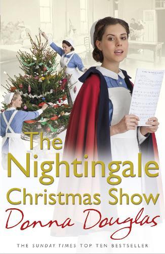 The Nightingale Christmas Show: (Nightingales 9) - Nightingales (Paperback)