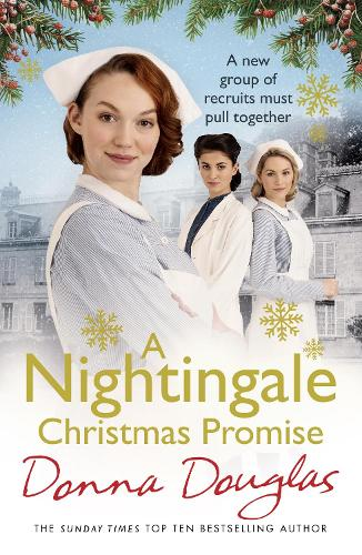 A Nightingale Christmas Promise: (Nightingales 10) - Nightingales (Paperback)