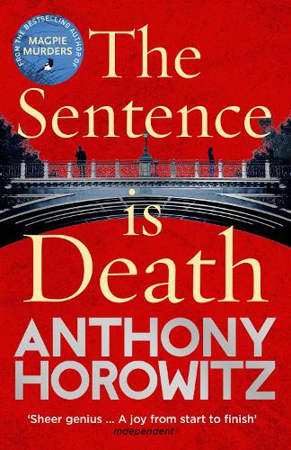 The Sentence is Death (Paperback)