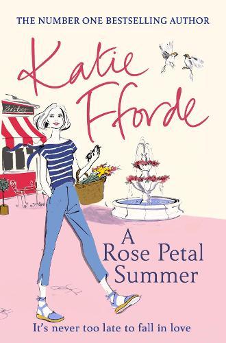 A Rose Petal Summer (Paperback)