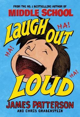 Laugh Out Loud (Hardback)