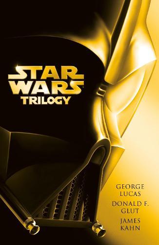Star Wars: Original Trilogy (Paperback)